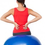 claim compensation for back injury in a health club