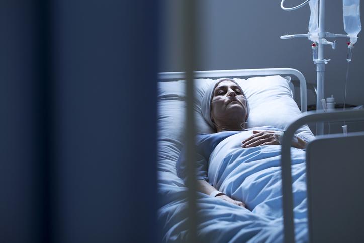 Bed sore compensation claim
