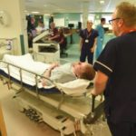 A&E medical negligence claim